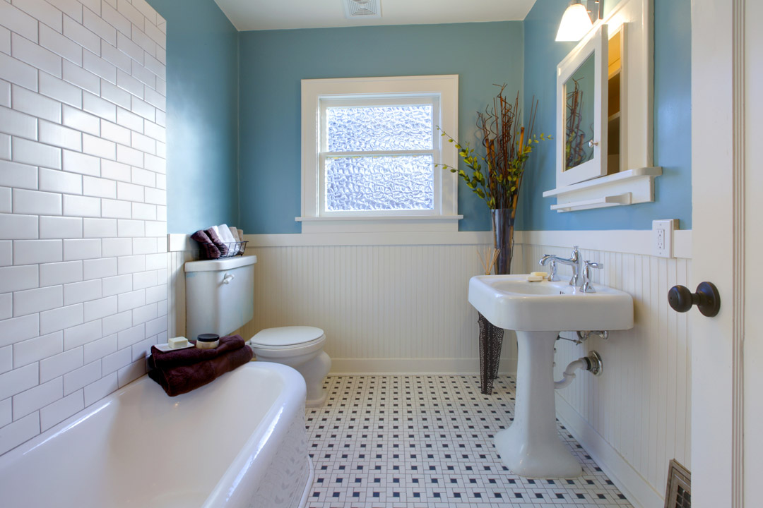 Home Remodeling by Custom Renovations & Builders, Twin Cities, MN: Bathrooms